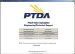 PTDA Value Calculator - Engineering/Technical Support